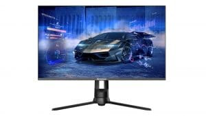 Wm32dx9019 Westinghouse Gaming Flat Monitor 32 Inch Front